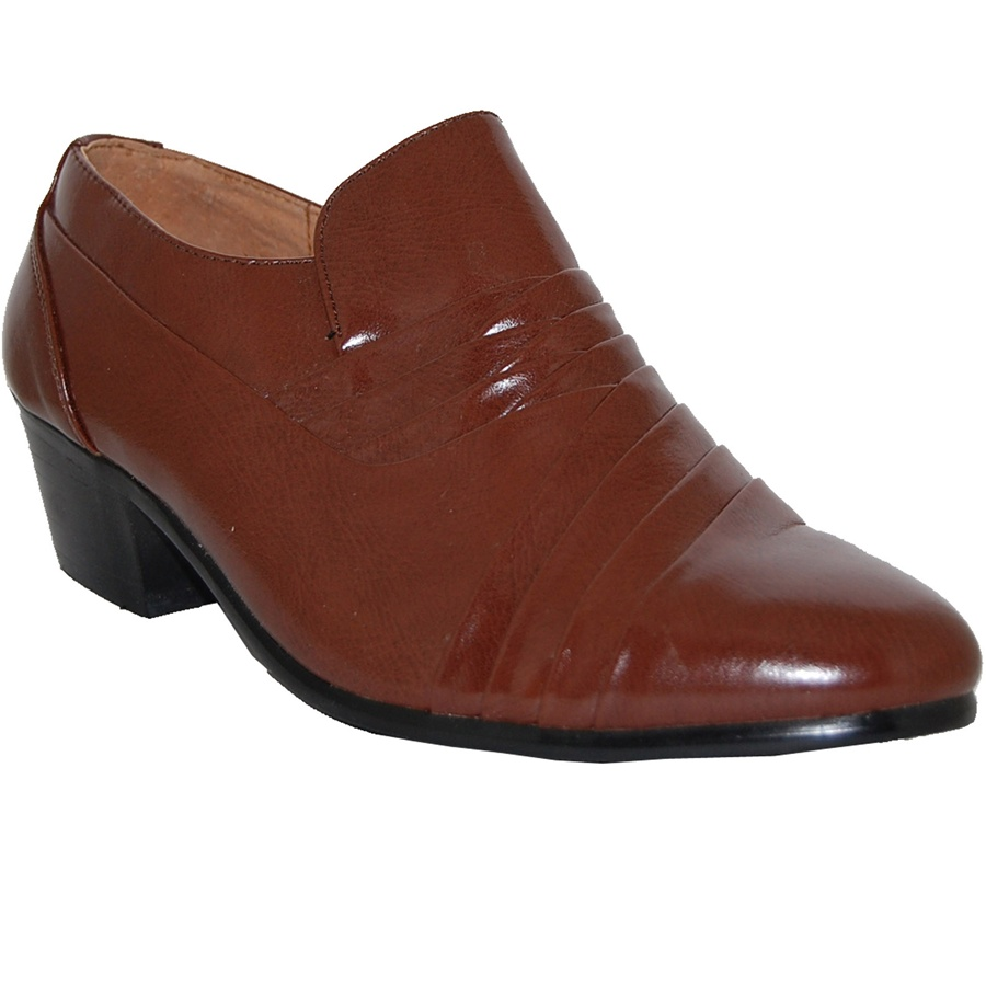 AMERICAN SHOE FACTORY GORGEOUS 2 Inch High CUBAN HEEL Leather Line for Men at Sears.com