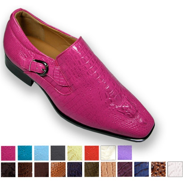 pink dress shoes for men - Dress Yp