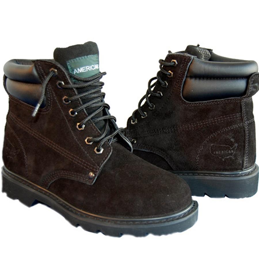 work boots that meet astm f2413 05 class 75