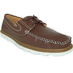 ART OF SHOES LUXOR FASHION CASUAL IN BROWN