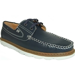 ART OF SHOES LUXOR FASHION CASUAL IN NAVY