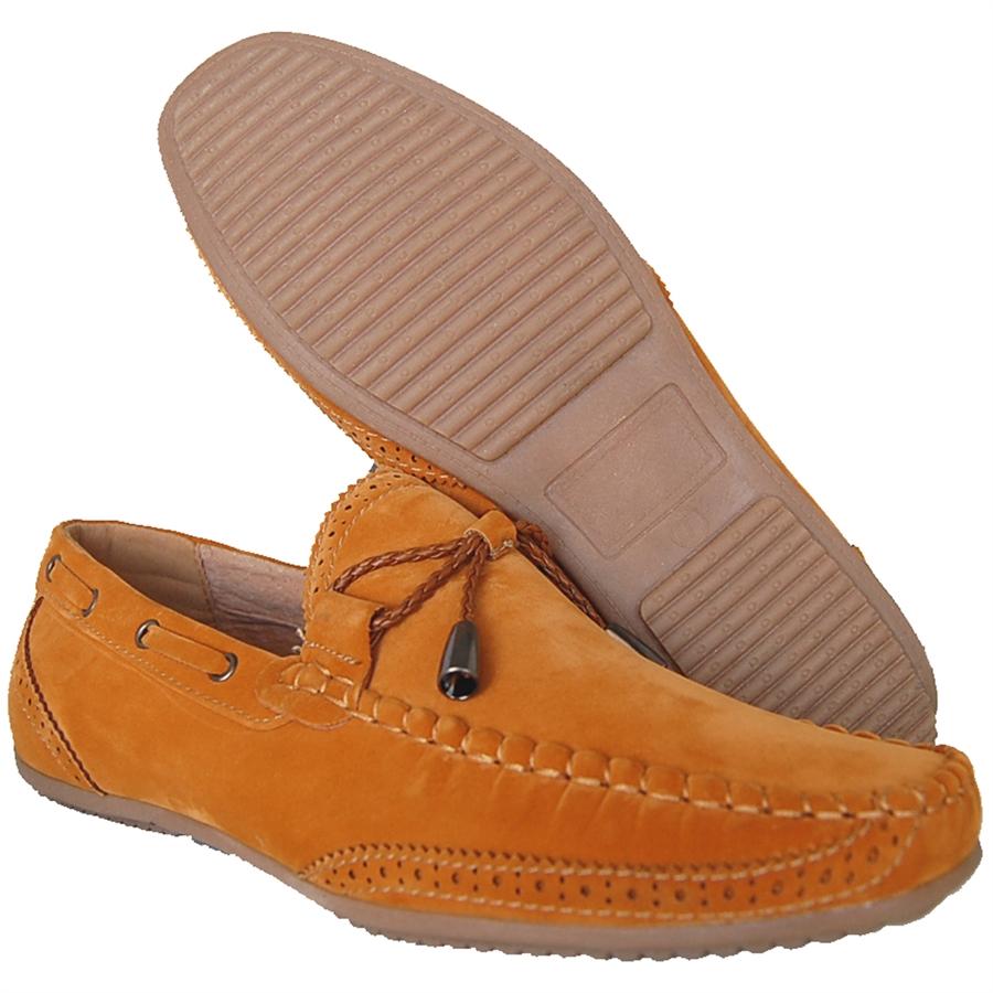 Shoe Factory: A SHOE FACTORY EDWIN SUEDE SYNTHETIC SLIP-ON