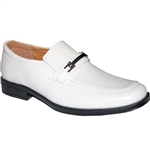 KRAZY SHOE ARTISTS SNOW WHITE DRESS MEN SHOES