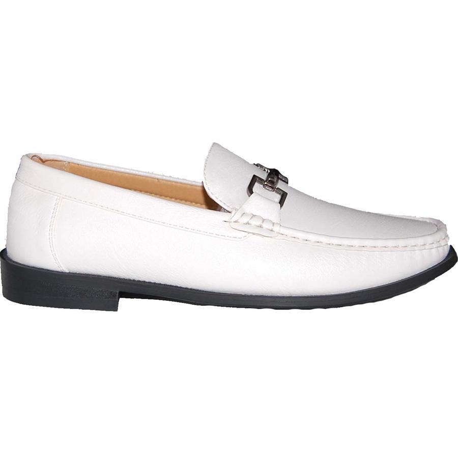 Shoe Factory: DESIGNER SHOE FACTORY WHITE DRESS SHOES
