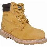 AMERICAN Genuine Leather Work Boot & Outdoor Shoes for Men