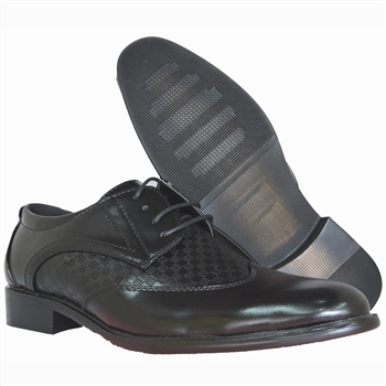 DAVE LACE-UP DRESS SHOES FOR MEN
