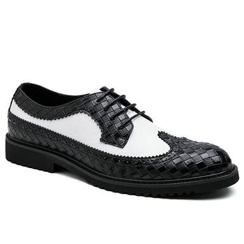 9ab79337e09d Krazy Shoe Artists Custom Design Men s Cutting Edge Shoes