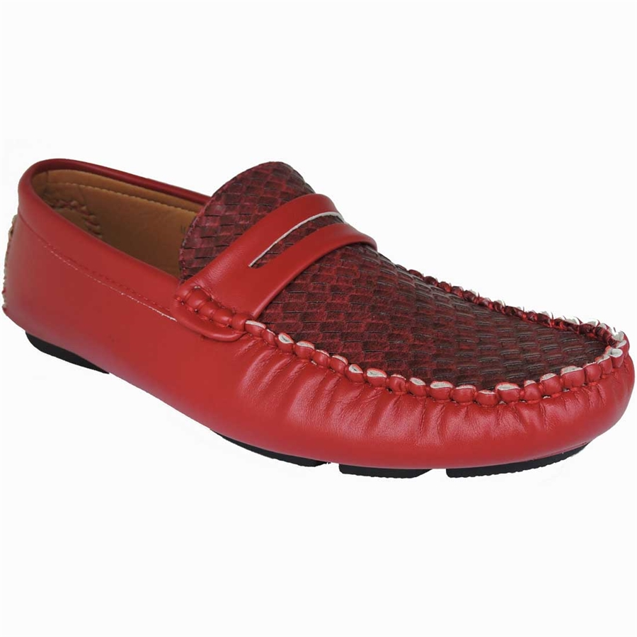 Shoe Factory: A SHOE FACTORY TROY MEN OF THE HOUR CASUAL SHOES