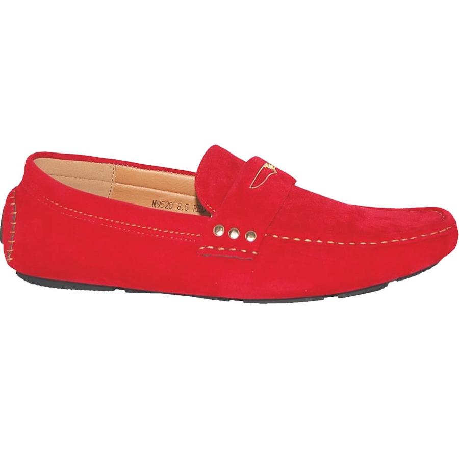 Shoe Factory: A SHOE FACTORY HOT PAPI MEN SLIP-ON