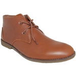 ART OF SHOES MEN'S FASHION DRESS BOOT IN BROWN