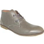 ART OF SHOES MEN'S FASHION DRESS BOOT IN GRAY