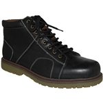 best leather Lined men's chukka