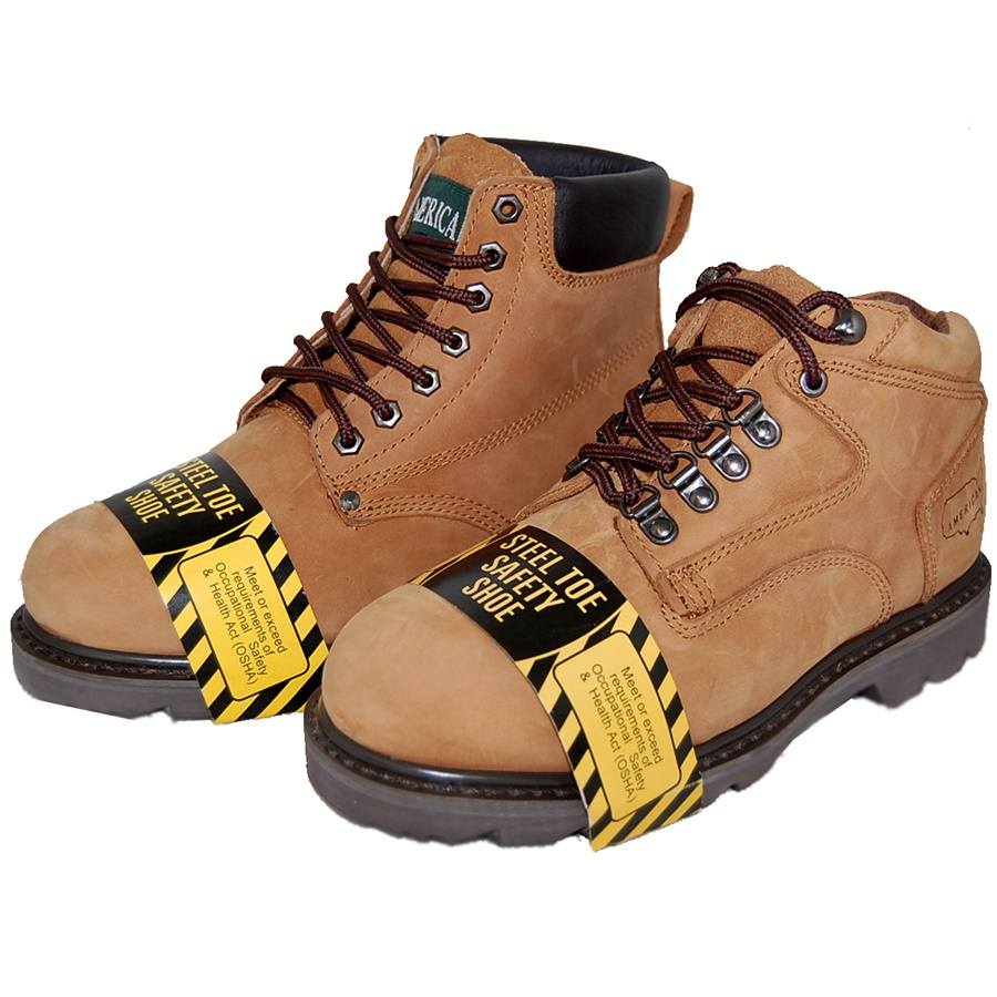 2 Pairs Combo Deal Steel Toe Highest Quality Crazy Horse