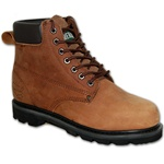 AMERICAN RUGGED ROCK SOLID MEN 'S WORK BOOT