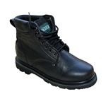 Full Grain Leather Work Boot & Outdoor Shoes for Men
