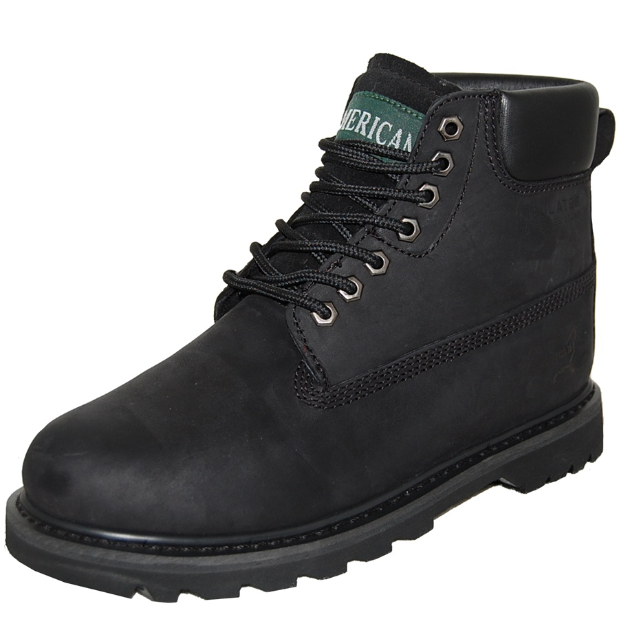 Work Boot Shoes