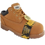 STEEL TOE LOW RISE WORK BOOT
