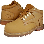 Premium Leather Ankle Work Boot & Outdoor Shoes