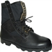 KRAZY SHOE ARTISTS Leather Upper Men's Jungle Boot