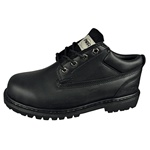 American Rugged Rock Solid Soft Toe Work Shoes