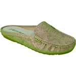 Republic Shoes | Women's Casual Snakeskin Design Upper Fashion Slipper