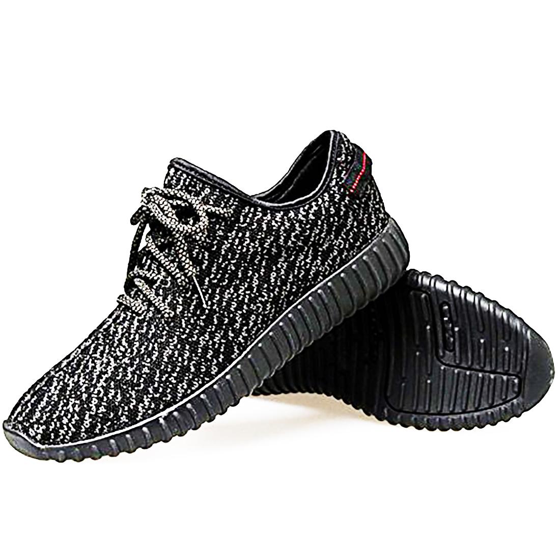4a0c15edcb Men Women Unisex Lightweight Fashion Sneakers Breathable ...
