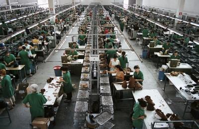 Nike Shoe FactoryNike Factory